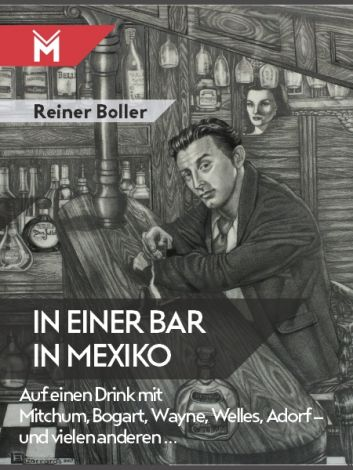 In einer Bar in Mexiko